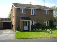 Detached home for sale in Pinfold Close, Repton...