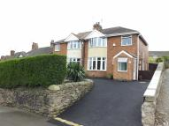 3 bed semi detached property in Belper Lane, Belper...