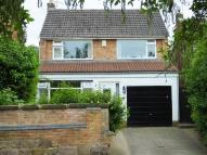 Detached property for sale in Beech Drive...