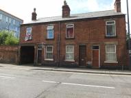 2 bedroom Terraced home for sale in Agard Street, Derby...
