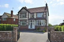 4 bedroom Detached home for sale in Chain Lane, Littleover...