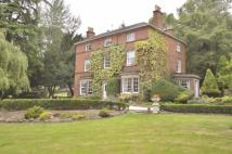 Detached house for sale in Eaton Bank, Duffield...