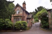 2 bed Detached home for sale in Darley Park Drive...