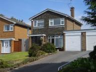Link Detached House in Crabtree Close...