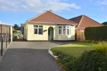 Detached Bungalow in Morley Road, Chaddesden...