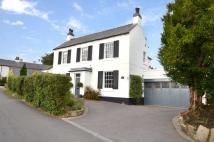 4 bedroom Detached property for sale in The Common, Quarndon...
