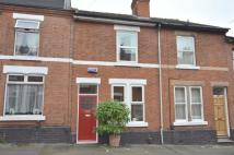 Terraced home for sale in Longford Street...