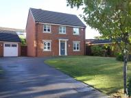 3 bed Detached house for sale in Highfields Park Drive...