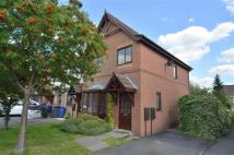 Town House for sale in Rossington Drive...