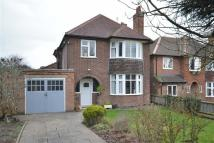 3 bedroom Detached property for sale in Duffield Road...