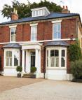 6 bed Detached house for sale in The Common, Quarndon...