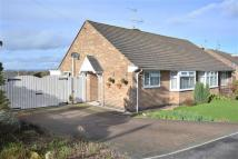 2 bed Semi-Detached Bungalow in Brookfields Drive...