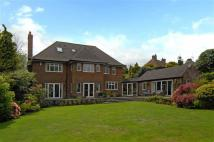 Detached house in Burley Drive, Quarndon...