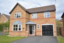 4 bed Detached property for sale in Porters Lane, Oakwood...