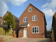 Detached house for sale in Cookshall Lane...