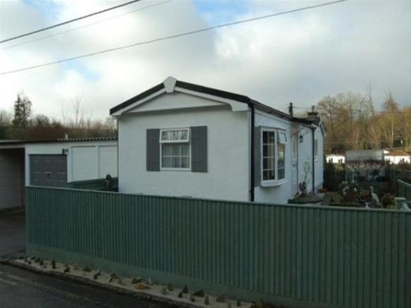 Mobile Home Park Rayners Avenue Loudwater High Wycombe 115000 Prev Next
