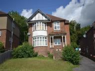Flat for sale in Whitelands Road...
