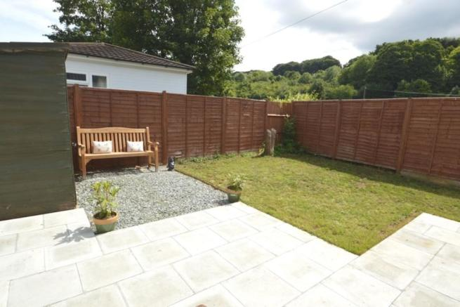 3 Bedroom Bungalow For Sale In Mobile Home Park Rayners Avenue Loudwater High Wycombe HP10