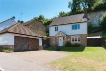 Detached home for sale in Badgers Rise, River, Kent