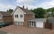 5 bed Detached property for sale in Laburnum Close, Kearsney...