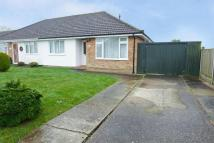 Semi-Detached Bungalow for sale in St Andrews Gardens...