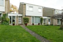Detached property in Kingston Close, River...