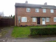 3 bedroom semi detached home in Wingate Road, Harlington...