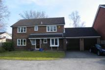 property to rent in Sandringham Way, Frimley