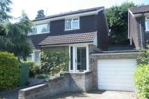 3 bedroom Detached house to rent in Camberley