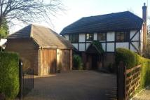 5 bed house to rent in Middle Bourne Lane...