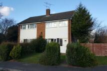 property in Coleford Close, Mytchett