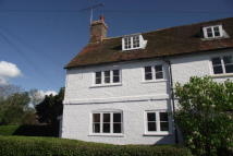 Cottage to rent in Holybourne, Alton