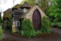 Barn Conversion to rent in Crosswater Lane, Churt...