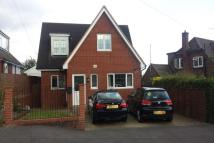 3 bedroom Chalet to rent in Byworth Road, Farnham...