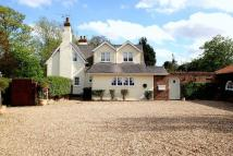 Barn Conversion for sale in Hobbs Cross Road, Harlow