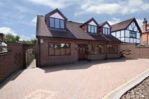 3 bed Detached Bungalow for sale in Roebuck Lane...
