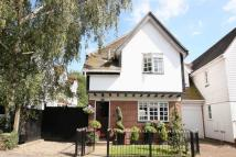 2 bedroom house in Baldwins Hill, Loughton