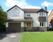 4 bedroom Detached home in Pitsford Drive  ...