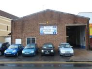 property to rent in THE WAREHOUSE PINFOLD GATE LOUGHBOROUGH LEICESTERSHIRE