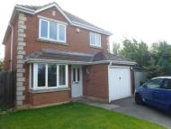 3 bedroom Detached house to rent in 9 THE PINFOLD MARKFIELD...
