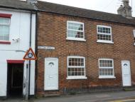 2 bedroom Terraced house to rent in 2 Belton Street Shepshed...