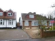 4 bed semi detached property to rent in Fairview Avenue, Wigmore...