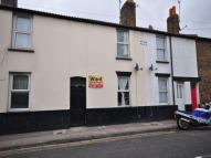 2 bedroom Terraced property to rent in Redan Place, Sheerness...