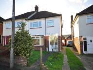 3 bedroom Detached home in Bramble Tree Crescent...