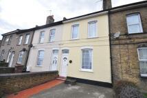3 bedroom Terraced home in Bill Street Road...