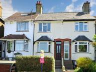 Terraced home in Church Road Eastchurch...