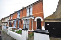 1 bedroom Apartment to rent in Weston Road Strood ME2