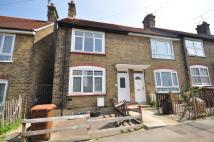 2 bed Terraced house to rent in Third Avenue Gillingham...