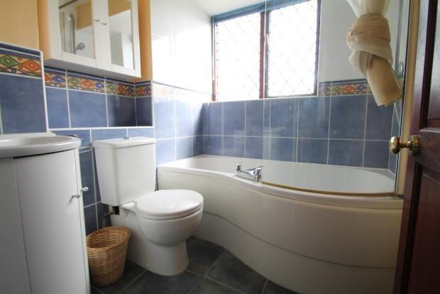 resolution bathroom