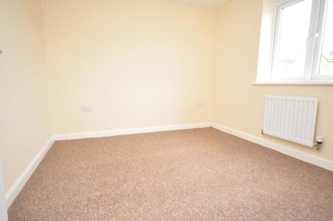camelia bedroom 2